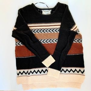 American Eagle Momad Arthouse Collab sweater